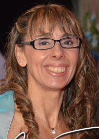 Prof. Dra. Cristina V. Oleari